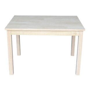 Severus Wood Kids' Writing Table