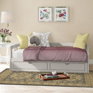 Bechtold Daybed by Harriet Bee