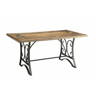 Casa Dining Table Fleur De Lis Living