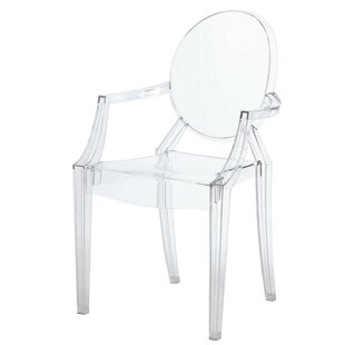Carrillo Dining Chair Rosdorf Park