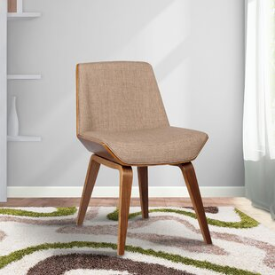 Alder Upholstered Dining Chair