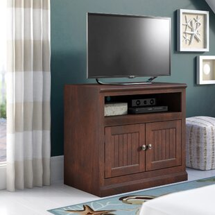Coconut Creek TV Stand for TVs up to 28