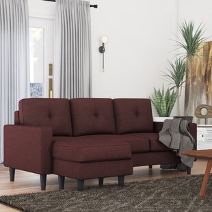 Crown Heights Reversible Sectional