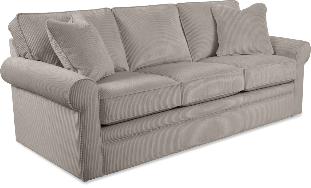LaZBoy Collins Premier Sofa Reviews Wayfair - Collins sectional sleeper sofa
