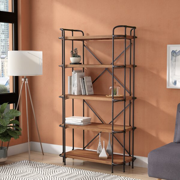 Trent Austin Design Etagere Bookcase Amp Reviews Wayfair