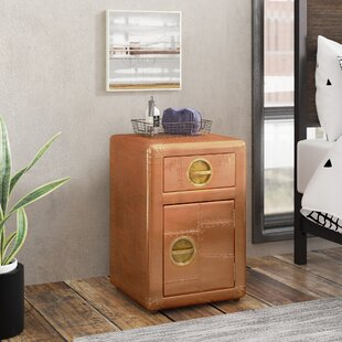 Worksop 1 Door Accent Cabinet