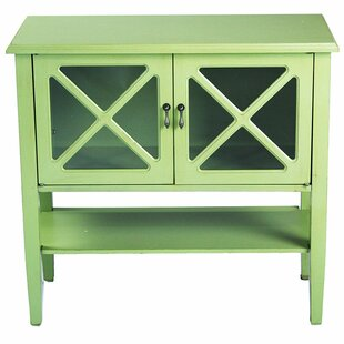 Windle 2 Door Console Acccent Cabinet