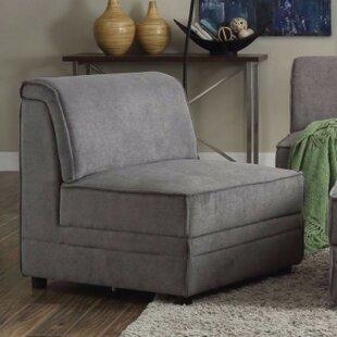 Talavera Slipper Chair by Red Barrel Studio