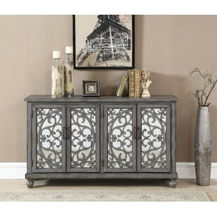 Guertin Credenza by Bungalow Rose