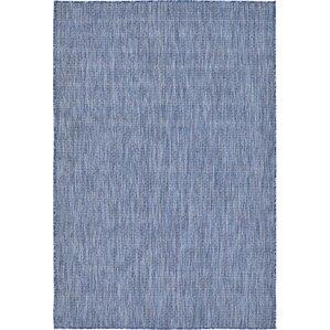 Beautiful Blue Indoor Outdoor Rug Photos - Interior Design Ideas ...