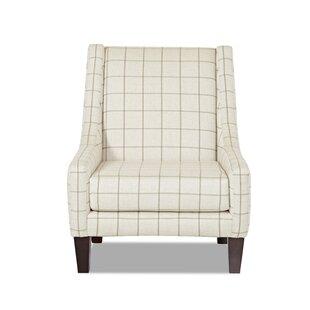 Dumont Armchair by Gracie Oaks
