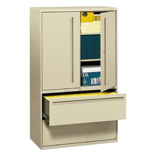 700 Series 2 Door Storage Cabinet