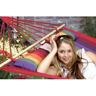 Aryan Oversized Tree Hammock