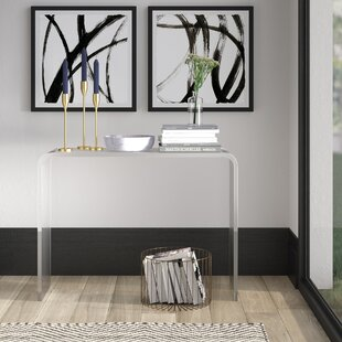 Channing Console Table by Mercury Row
