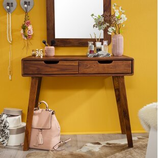 Review Malmö 2 Dressing Table