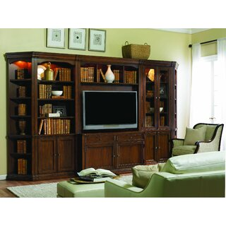 "Cherry Creek 32"" Standard Bookcase by Hooker Furniture SKU:DE637764 Purchase"