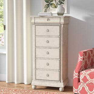 Oreana 5 Drawer Lingerie Chest By Three Posts