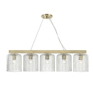 Ector 5-Light Kitchen Island Pendant by 17 Stories