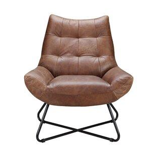 Shopping for Chaplin Lounge Chair ByBrayden Studio