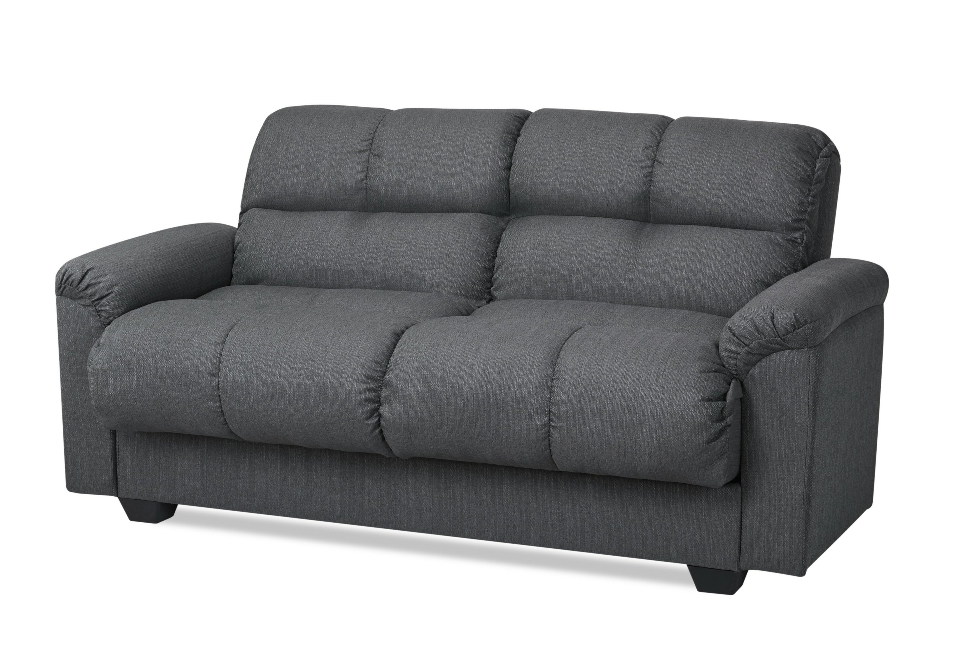 Leader Lifestyle Cate 2 Seater Clic Clac Sofa Bed & Reviews ...