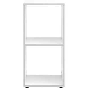 Hammontree Cube Unit Bookcase Ebern Designs