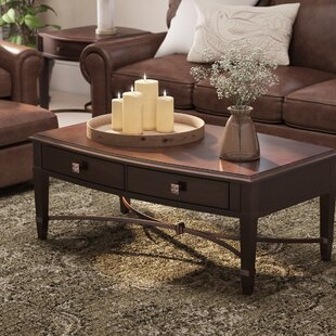 Andraid Coffee Table by Canora Grey