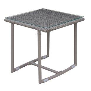 Ivy Bronx Cermenho Side Table (Set of 2)