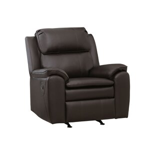 Grissom Manual Rocker Recliner By Darby Home Co