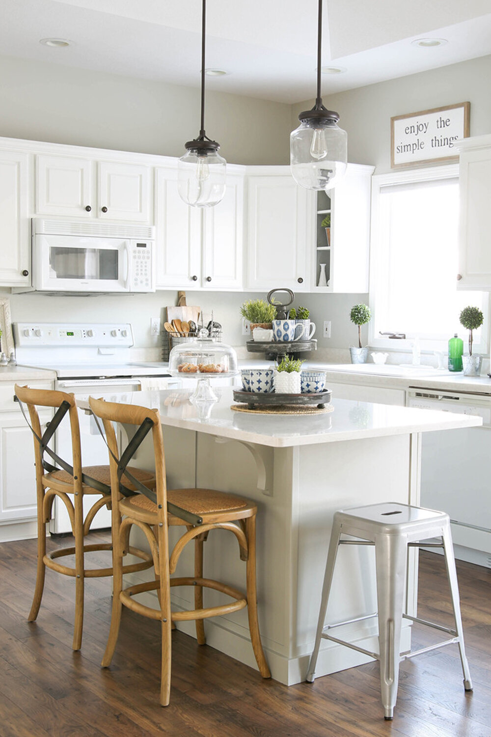Beau The Ultimate Guide To Farmhouse Style | Wayfair