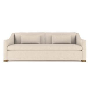 Shop Crosby Sofa by 17 Stories