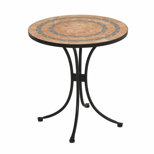 outdoor bistro tables you'll love   wayfair