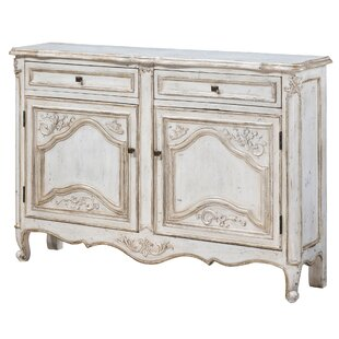 Toulone 2 Drawer Chest by Gail's Accents