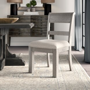 Devers Dining Chair (Set of 2) by Greyleigh