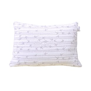 Firm Memory Foam Bed Pillow