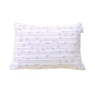 Memory Foam Pillow by Alwyn Home