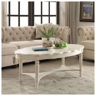Grossman Coffee Table By Ophelia & Co.