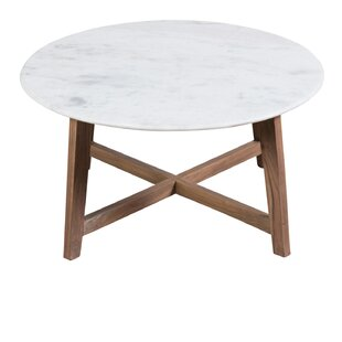 Online Reviews Permelia Coffee Table by Bungalow Rose Reviews (2019) & Buyer's Guide