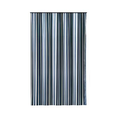 Fagin Stripes Shower Curtain