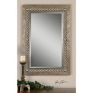 Wayfair Wall Mirrors multi-colored mirrors you'll love | wayfair