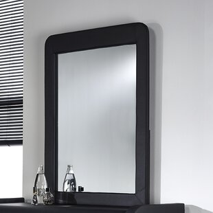 Bandung Rectangular Dressing Table Mirror By Wade Logan