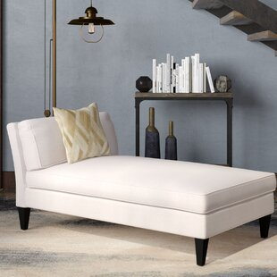 Pritam Chaise Lounge by 17 Stories