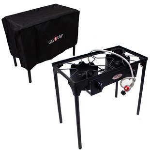 2- Burner Propane Outdoor Stove By Gas One