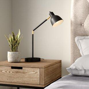 Kress 20.75 Desk Lamp By Greyleigh