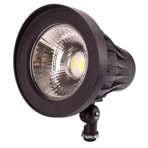 Outdoor Hardwired Led Spot Light