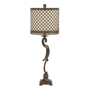 34 Buffet Lamp (Set of 2)