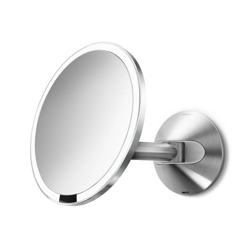 simplehuman simplehuman Sensor Mirrors 8