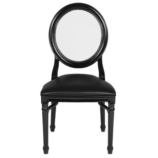 Best Reviews Cutler Upholstered Dining Chair by Rosdorf Park Reviews (2019) & Buyer's Guide