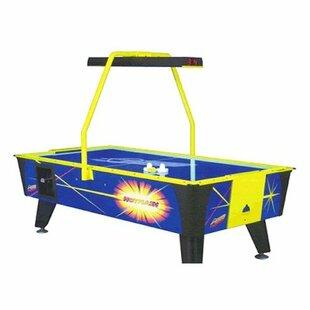 Hot Flash II 8 Air Hockey Table