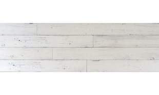 0 38 X 2 48 Maple Wall Paneling In Picket Fence