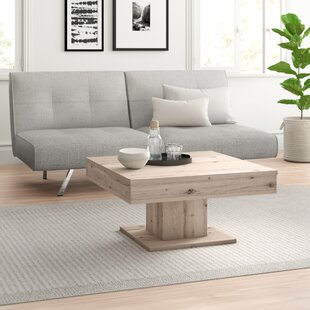 Janna Coffee Table With Storage By Zipcode Design